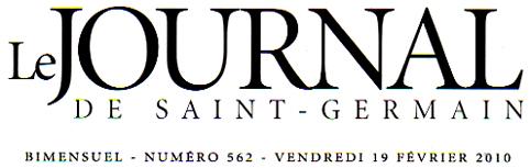 St-ger journal