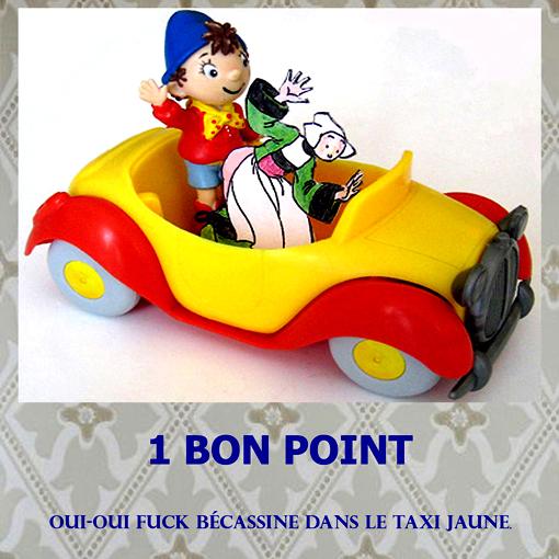 BonPointBlog