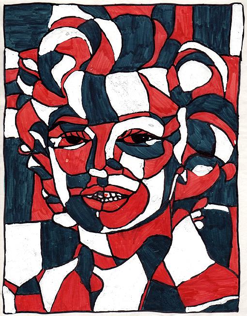 Marilyn vitro72